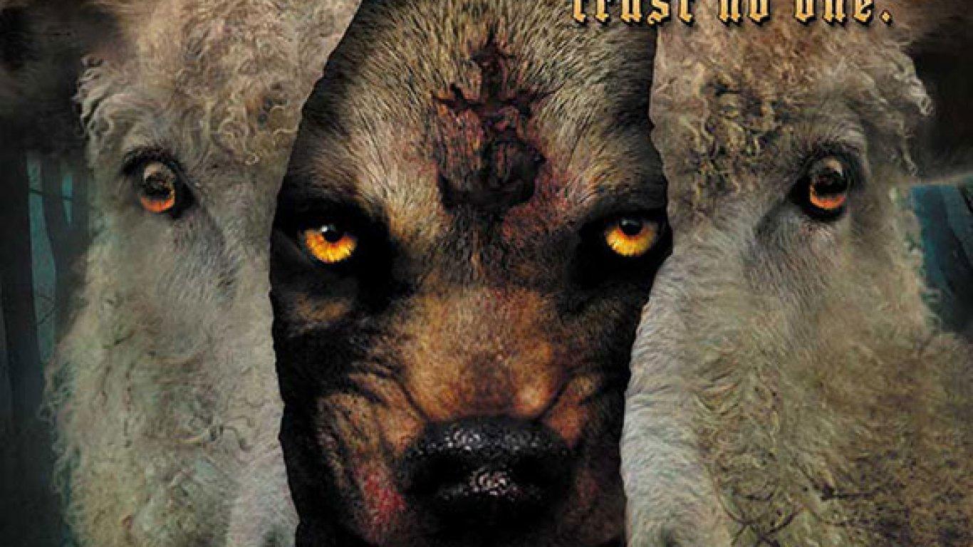 No. 7 'Trust no one' de DevilDriver (Napalm)