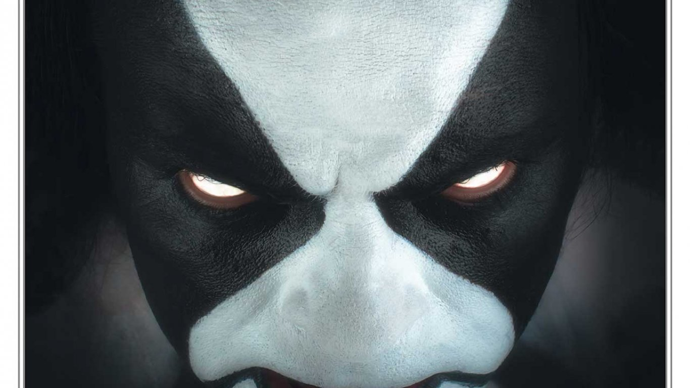 No. 8 'Abbath' de Abbath (Season Of Mist)