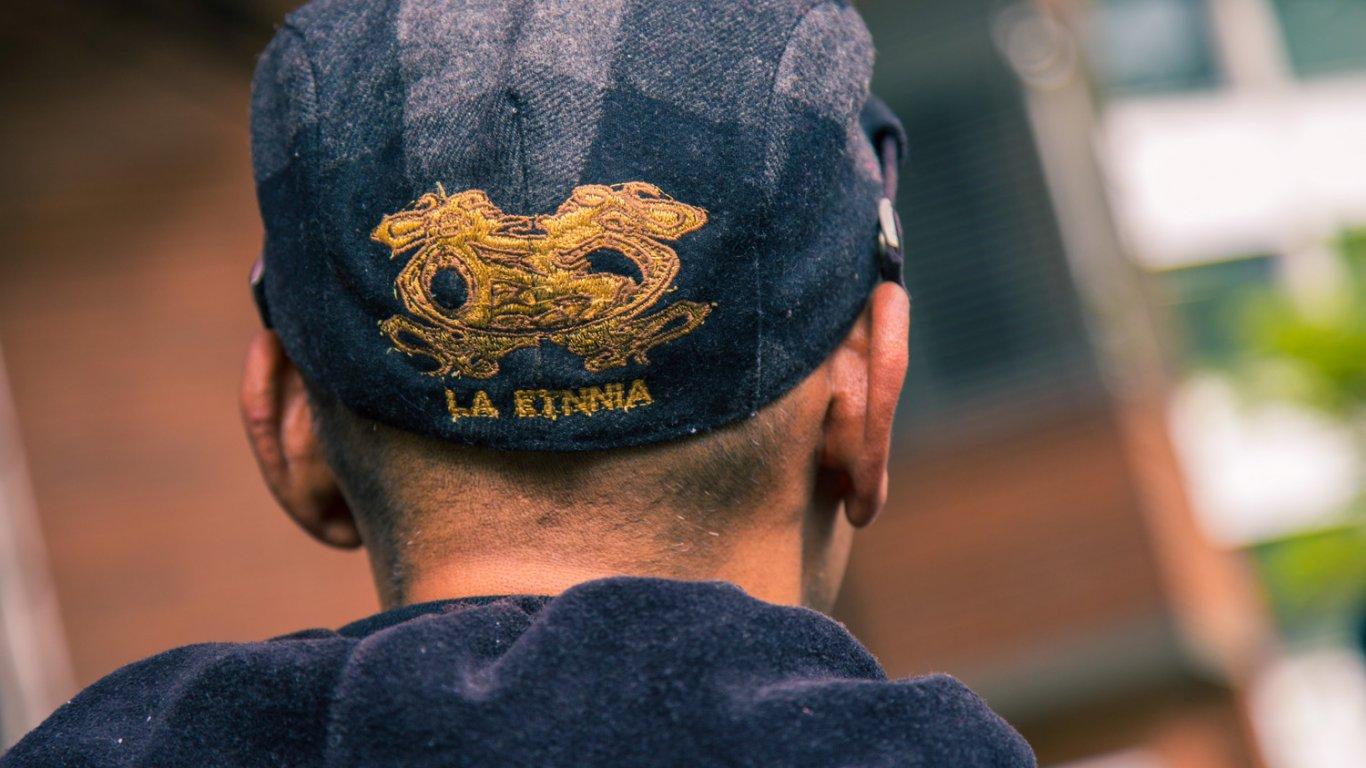 """""""Brindis"""" es el más reciente sencillo de La  Etnnia en el #RadiónicaTop25"""