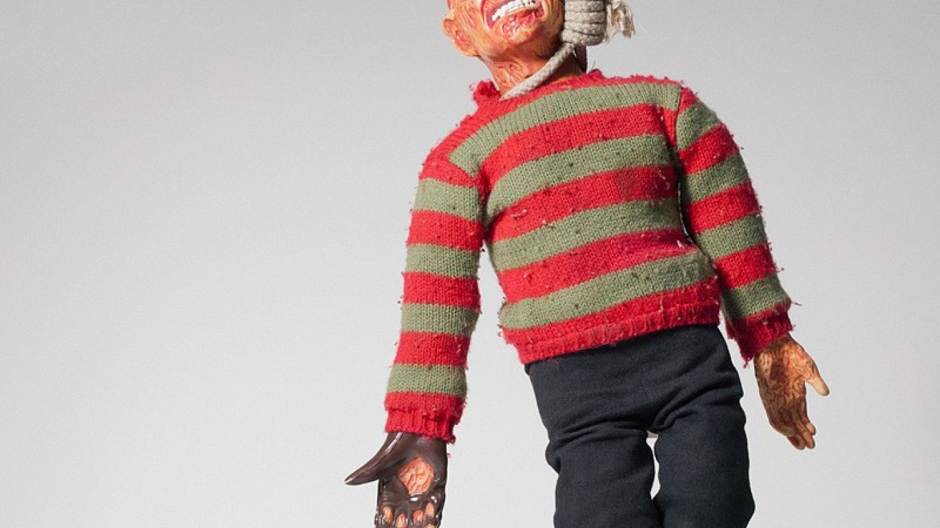 Freddy, 2007