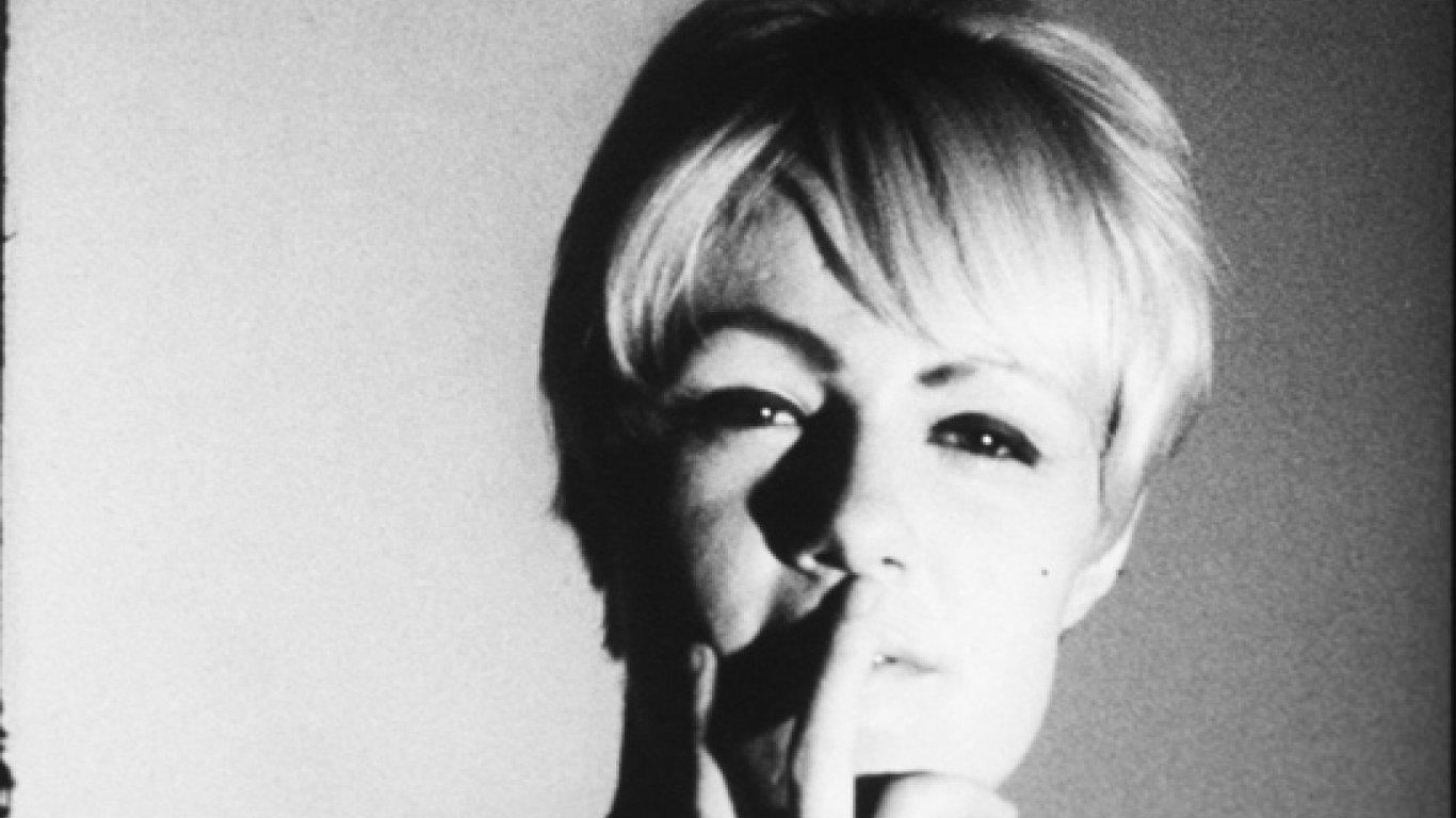 Ingrid Superstar, icono de belleza Warholiana, comediante.