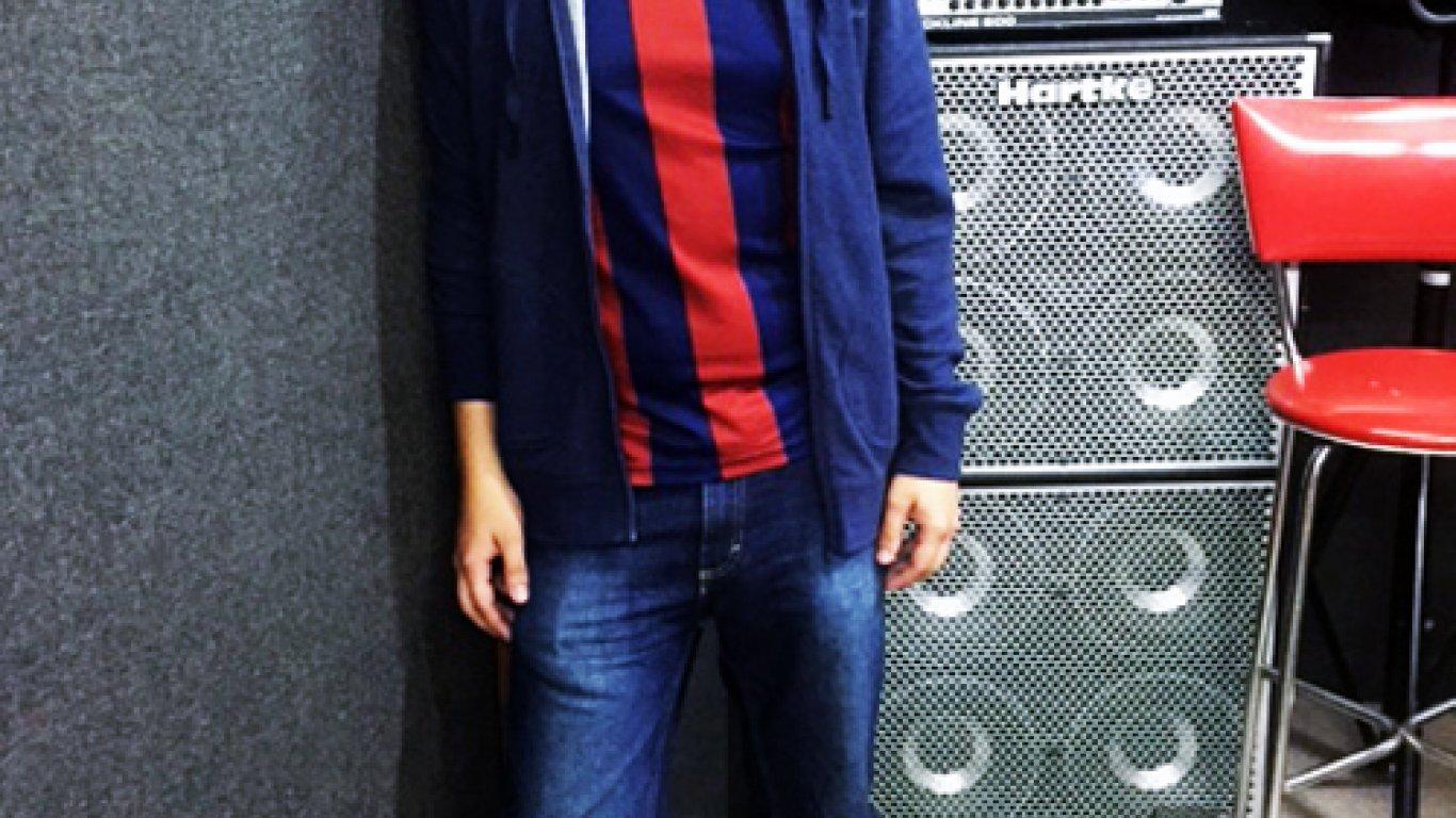 Miguel Ángel Castro - Percusión de Nanook el último esquimal