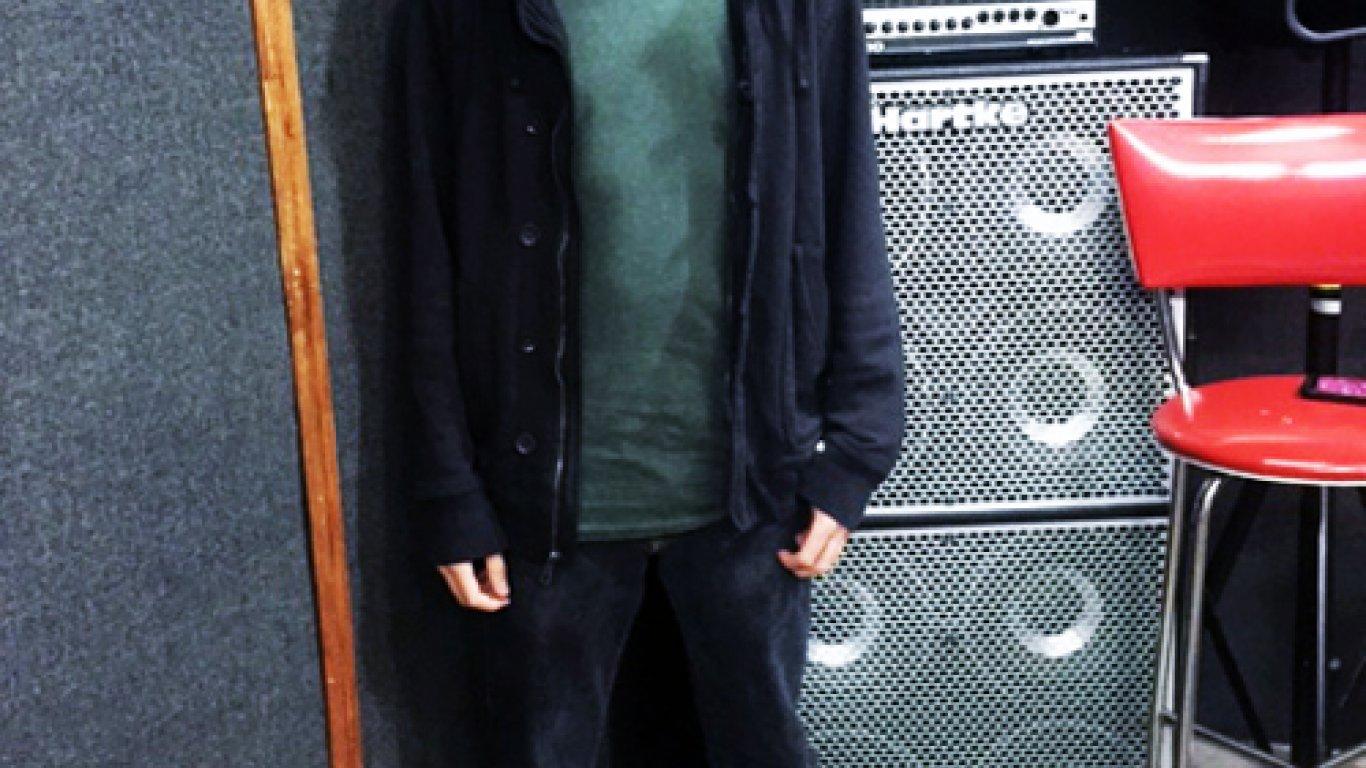 David Beltrán - Bajista de Nanook el último esquimal