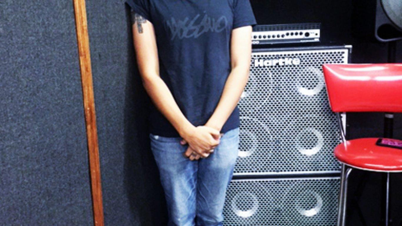 Daniel Zambrano - Voz de Nanook el último esquimal