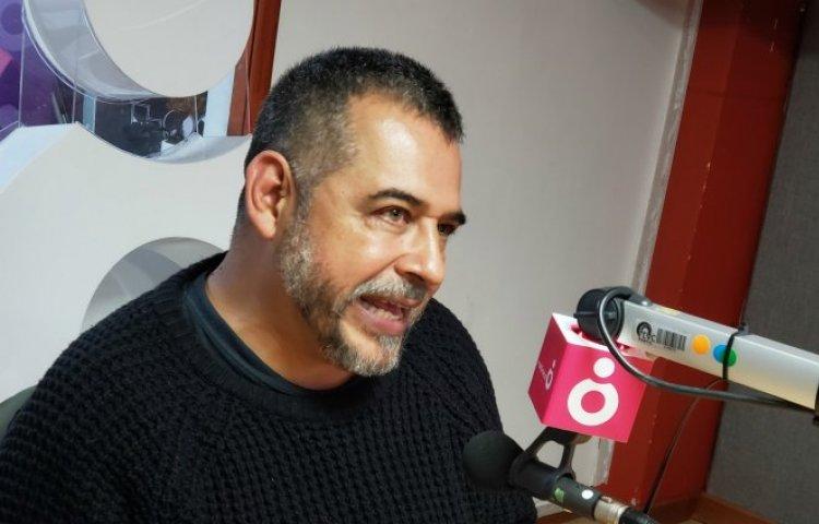 Mario Mendoza
