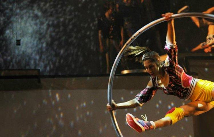 Festival Iberoamericano de Teatro