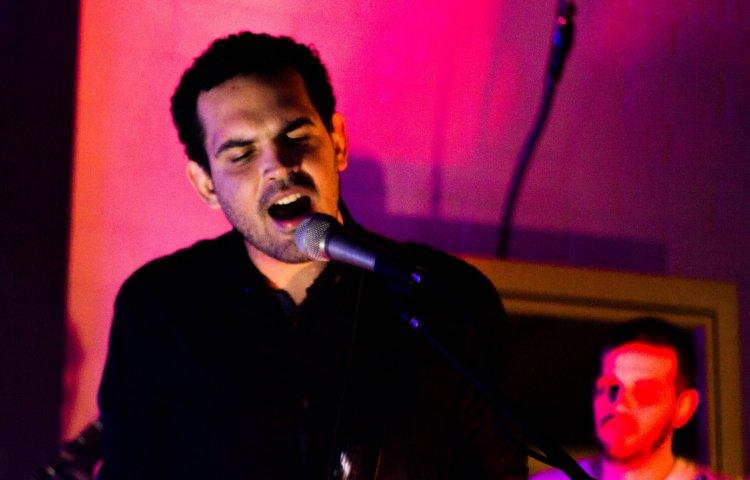 Leandro Viana de Los Hotpants