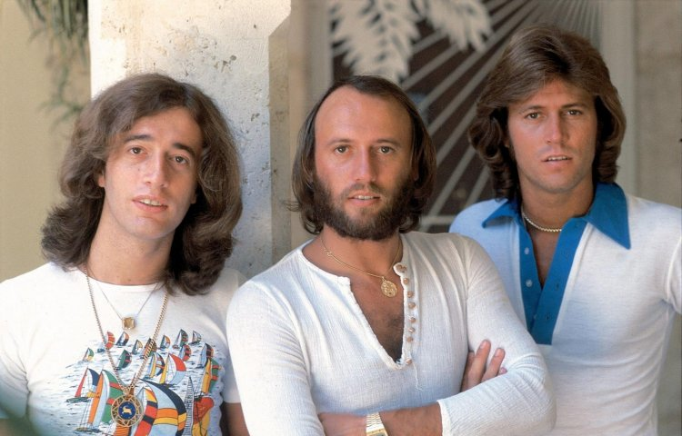 """""""Stayin' Alive"""" de los Bee Gees, una canción que salva vidas"""