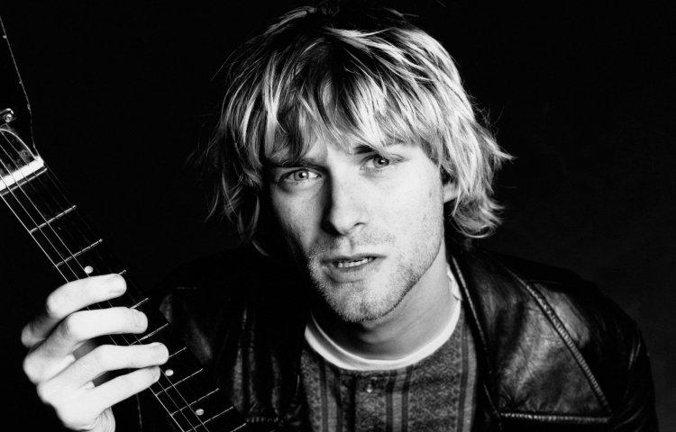 Kurt Cobain atraviesa una crisis por falta de inspiración (Parte I)