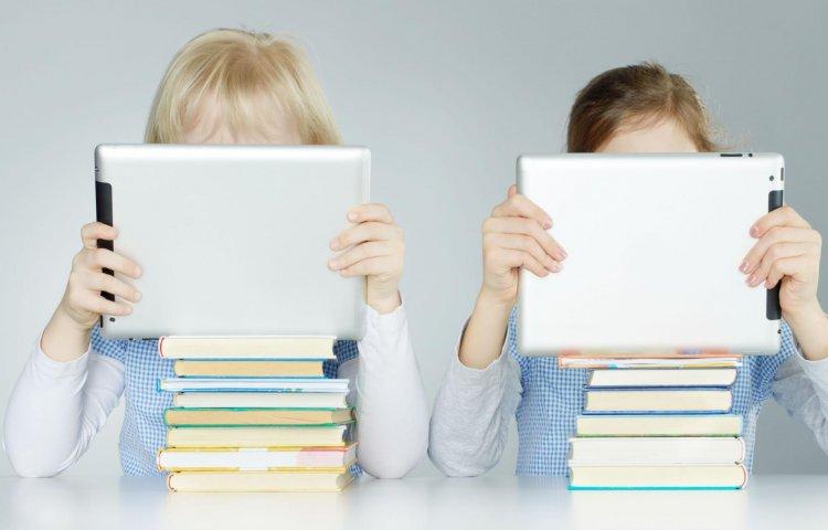 Nuevas formas de promocionar la lectura