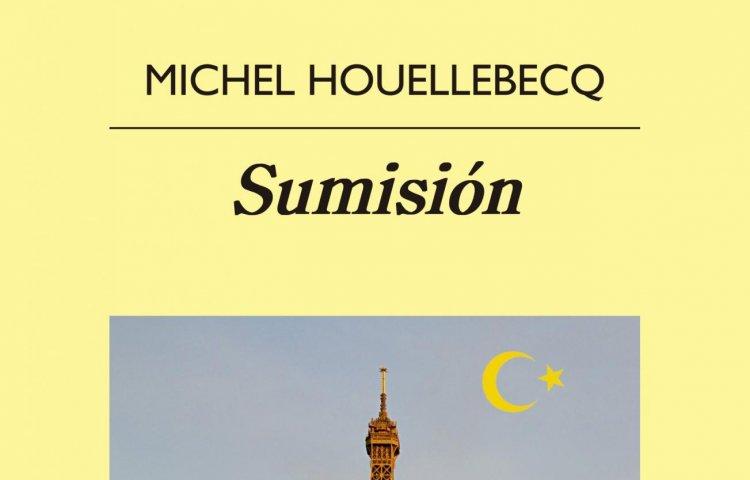 'Sumisión' - Michel Houellebecq