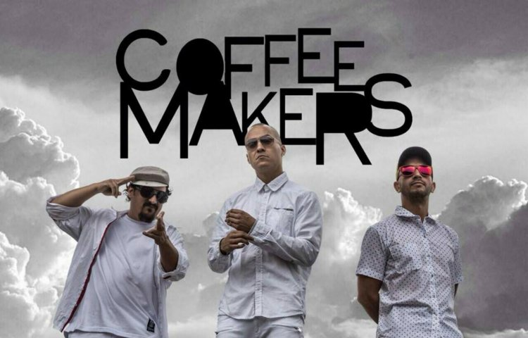 'Sábado en la noche' y 'El camino' de Coffee Makers