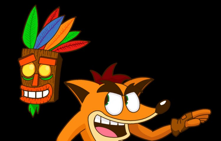 20 Años de Crash Bandicoot