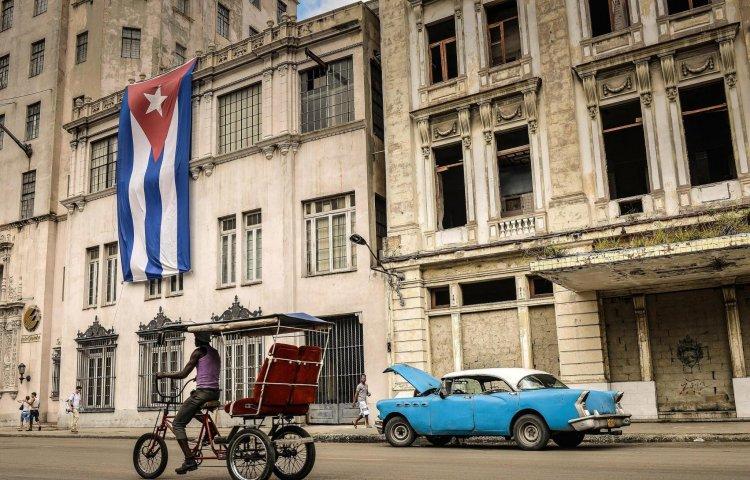 Tendencia (Cuba) Parte 1