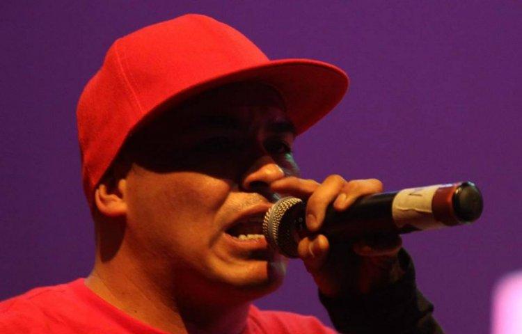 David Medina. La huella del rap. Parte 1.