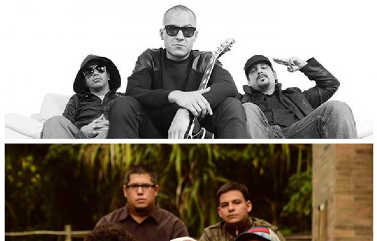 Inicios del reggae en Medellín