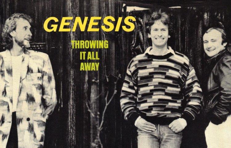 Los mejores sencillos del rock en 1986