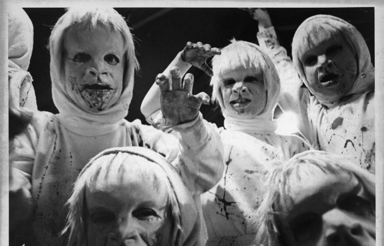 The Brood (1979): Recomendados cinematográficos en un especial halloween 2015