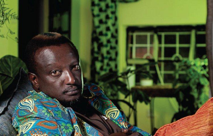"""""""Algún dia escribiré sobre África"""" de Binyavanga Wainaina"""