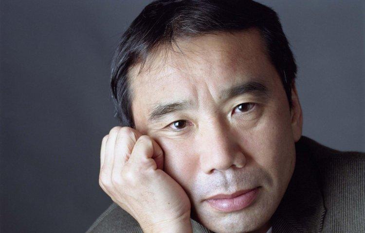 """Haruki Murakami - """"Underground"""""""