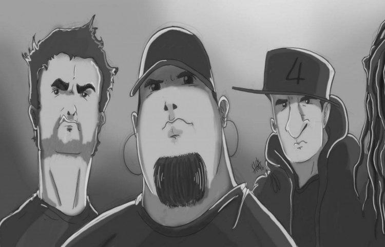 Detrás de los himnos rockeros de Medellín: Nepentes (Parte 1)