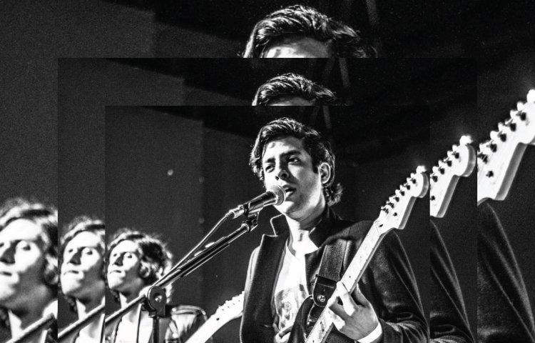 Rock and roll traído a lo contemporáneo, la propuesta de No Stories