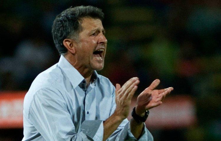 Hitorias de vida y fútbol: Juan Carlos Osorio