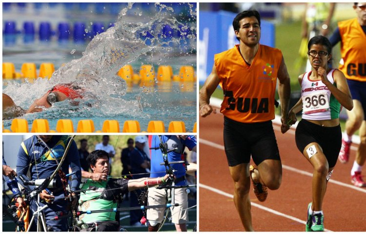Deporte Paralímpico: inicio de un nuevo ciclo