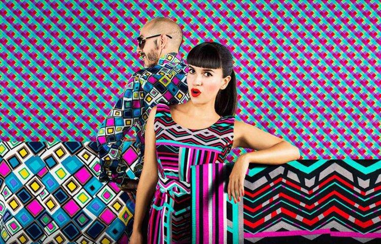 Pedrina y Rio en Festival SXSW 2016