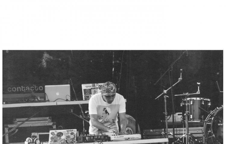 El debut del DJ colombiano Dany F