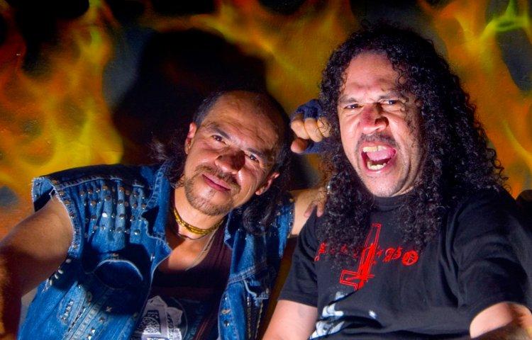 Historia del Metal en Medellín
