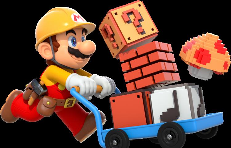 Kung Fury y  Super Mario Maker: lo mejor del 2015