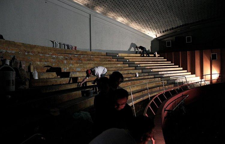 El teatro y la Ley 1493