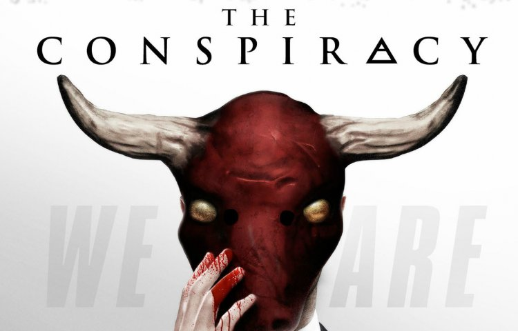 The Conspiracy (2012): Recomendados cinematográficos en un especial halloween 2015