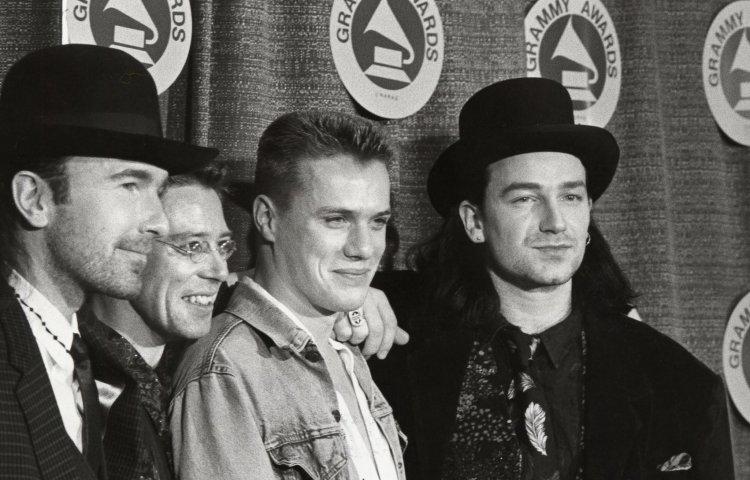 Sencillos del rock 1988