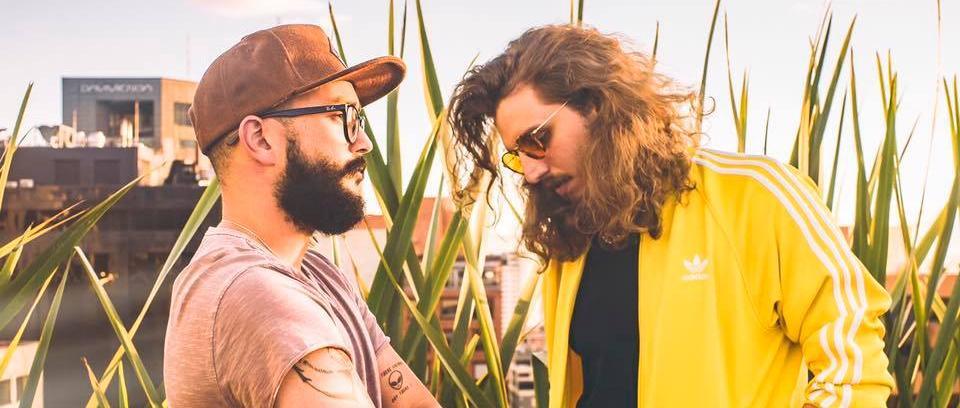 Foto cortesía de la banda.