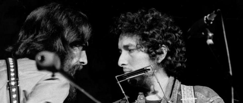 El día en que George Harrison organizó el Concierto por Bangladesh