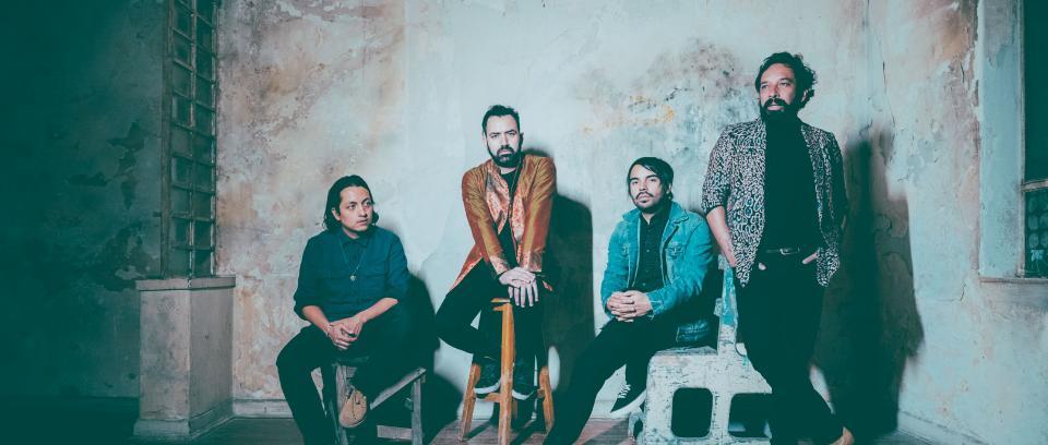 Centavrvs es la banda invitada por México al Décimo Concierto Radiónica.