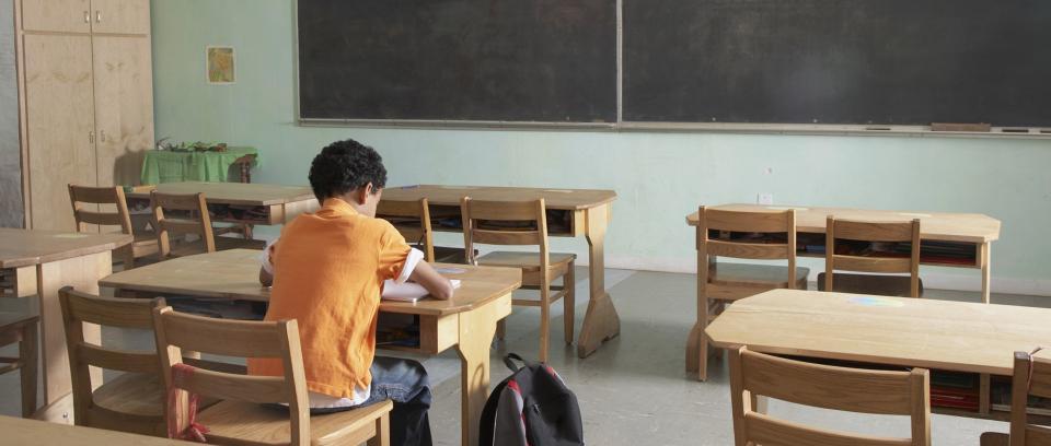 ¿Conocen situaciones cercanas de deserción escolar?