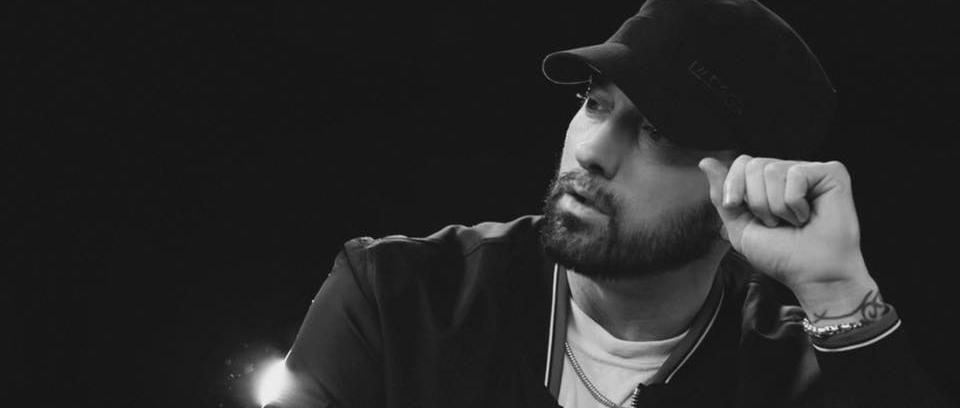 Eminem nació el 17 de octubre de 1972 (46 años). Foto tomada de Facebook: