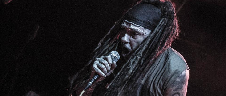 Imagen de Metal-Heads.de tomada de Ministry en Facebook