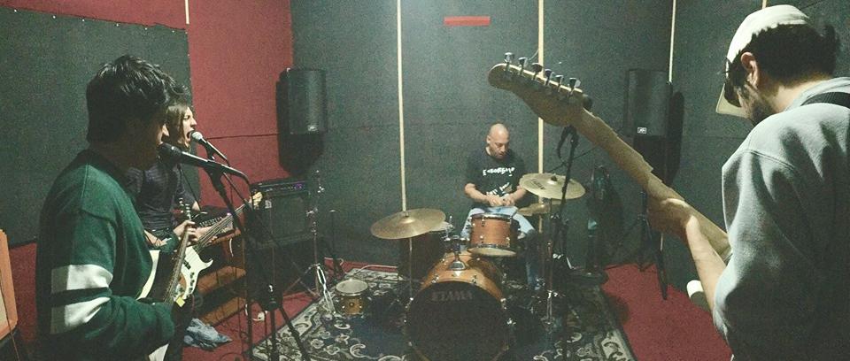 Figueroa nueva banda bogotana