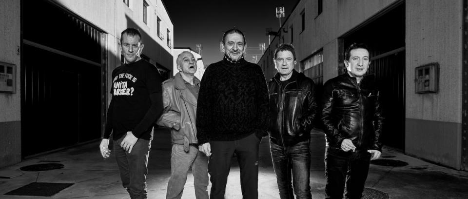 La Polla Records cumple 40 años y los celebrará con su regreso. Foto tomada de halabedi.eus