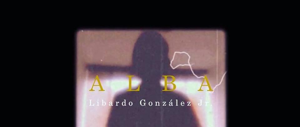 Libardo González Jr, foto tomada de facebook