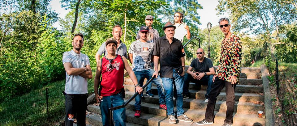 Los Cafres. Foto tomada de www.eluniverso.com
