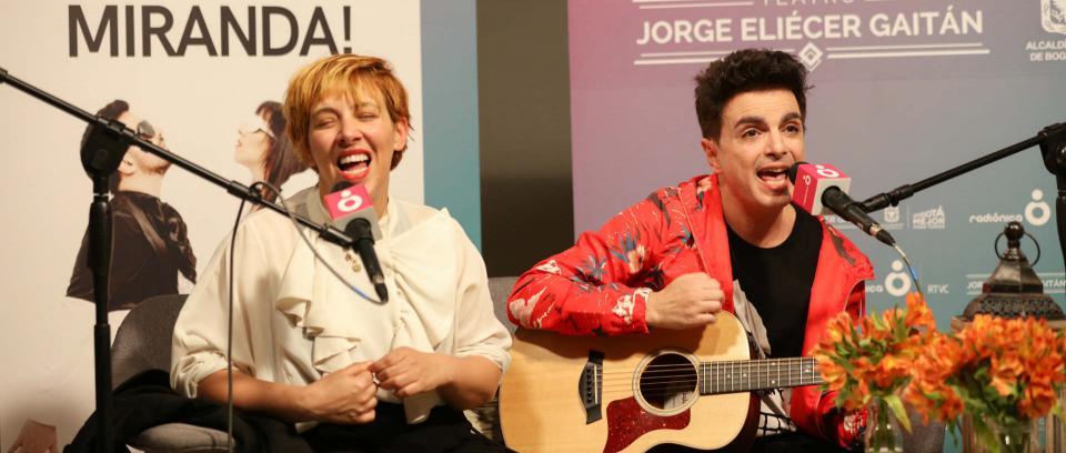 Fotos de Sandro Boris / RTVC