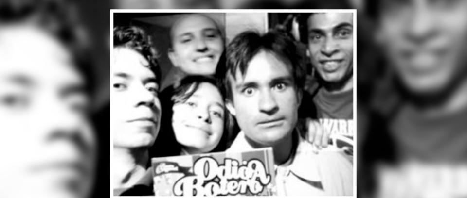 Odio a Botero. Imagen tomada de Youtube.