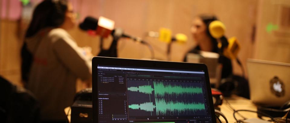 Del 24 al 28 de julio se llevará a cabo la 12ª Bienal Internacional de Radio en Bogotá.