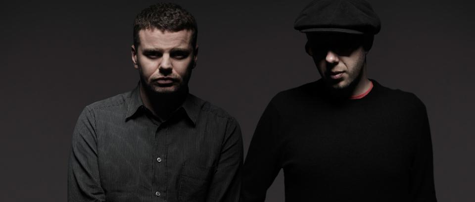 The Chemical Brothers. Foto tomada de www.indiehoy.com