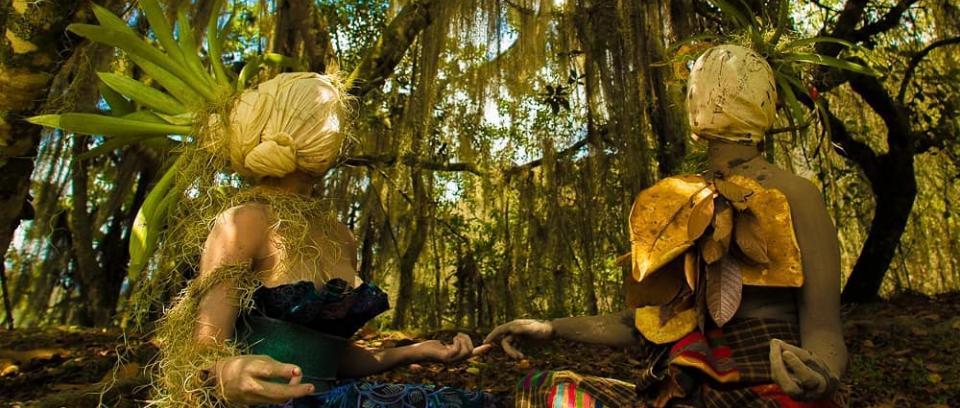 'Brujas', la nueva canción de Sonoras Mil. Foto tomada de Facebook.